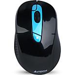 a4tech g11-570fx 2.4g беспроводная офисная мышь 7 кнопок с разрешением dpi