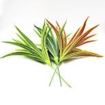 25см 2 шт. 23 уезд / филиал var marginatum домашнее украшение искусственная трава