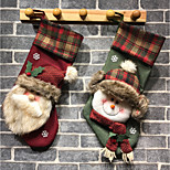 cheap -Accessories Holiday Family Christmas Decoration