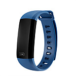 cheap -M2 Smart Bracelet Waterproof Long Standby G-sensor Heart Rate Sensor