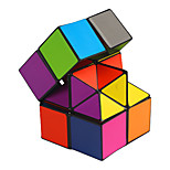 Infinity Cubes Toys Toys Office Desk Toys Stress and Anxiety Relief Square Shape Plastic Places Classic Style Pieces Adults' Gift
