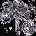cheap -Nail Glitter Art Deco / Retro Nail Jewelry 0.001kg/box