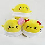 Недорогие -Мягкие игрушки Мягкие и плюшевые игрушки Игрушки Цыпленок Животные Animal Shape Животные Семья Друзья Милый стиль Животные Мягкость