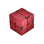 Кубик Infinity Cube Игрушки Игрушки Новинки Square Shape Места Для детской Стресс и тревога помощи Подростки Куски