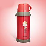 Office/Career Drinkware, 600 Stainless Steel Water Water Bottle