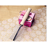 Cat Dog Cleaners & Polishes Comb Portable Double-Sided Random Color