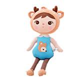 Stuffed Toys Toys Bear Deer Animal Animal Kids Pieces