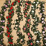 240см цветок высокой верности роза цветок ротанга домашнее украшение