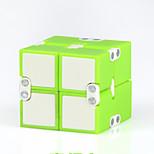 Кубик Infinity Cube Игрушки Игрушки Новинки Square Shape Для детской Стресс и тревога помощи Для детей Куски