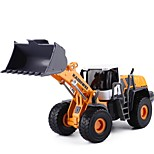 Vehicle Toy Cars Toy Trucks & Construction Vehicles Toys Educational Toy Construction Vehicle Wheel Tractor-Scraper Toys Machine Classic