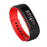 cheap -W810 Smart Bracelet Support Pedometer Heart Rate Tracking Smartband for Android iOS Smartphone