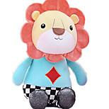 Stuffed Toys Toys Rabbit Pig Lion Monkey Animal Animal Animals Kids Pieces