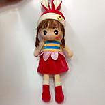 cheap -Stuffed Toys Doll Girl Doll Toys Cartoon Fashion Wedding Cute For Children Soft Cartoon Design Wedding Large Size Decorative Fashion Girls
