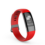 E18 Smart Bracelet IOS Outdoor Bluetooth Portable Multi-function Touch Screen