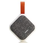 Недорогие -Remax REMAX RB-M15 Bluetooth 4.1 Micro USB Сабвуфер Белый Черный Темно-синий Красный