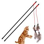 Недорогие -игрушки для кошек игрушка для домашних животных интерактивные тизеры для декомпрессии игрушки для домашних животных