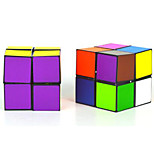 Недорогие -Кубик Infinity Cube Игрушки Игрушки Square Shape Места Стресс и тревога помощи Товары для офиса Взрослые Куски