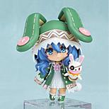 Недорогие -аниме деятельные фигуры, вдохновленные датой живая йошино пвх см модель игрушки куклы игрушка