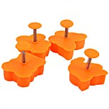 cheap -Cake Molds Others Cake Cookie Plastics