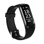N8 Smart Bracelet Android 7.0 Android 6.0 Android 5.1 Pedometers Exercise Record Health Care Blood Pressure Measurement Finger sensor