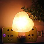 Недорогие -youoklightwarm белый натуральный himalayan шар шар соль лампа ночь свет украшение воздух очистка us plug