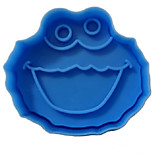 Недорогие -Пивные инструменты Прочее Для торта Для Cookie Пластик Инструмент выпечки
