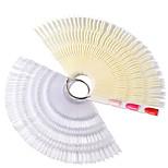 Недорогие -салон тарелки для ногтей 150 цветная бамбуковая раскраска таблеточная табличка три в одном ламе для ногтей