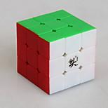 Недорогие -Кубик рубик * Мини 3*3*3 Спидкуб Кубики-головоломки Устройства для снятия стресса Обучающая игрушка головоломка Куб Классический Места