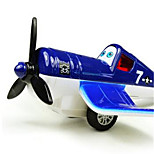 cheap -Toy Airplanes Plane Toys Aircraft Airplane Lighting Music 6 Pieces