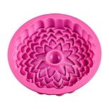 Cake Molds Novelty Chocolate For Cake Silica Gel Baking Tool Creative Kitchen Gadget