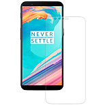 cheap -Screen Protector OnePlus for OnePlus 5T Tempered Glass 1 pc Front Screen Protector Scratch Proof 2.5D Curved edge