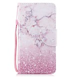Case For Xiaomi Redmi Note 4X Redmi Note 4 Card Holder Wallet with Stand Flip Magnetic Pattern Full Body Marble Hard PU Leather for