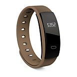cheap -QS80 Smart Bracelet Windows 8 Android 4.3 Android 4.4 Android 7.0 Android 6.0 Android 5.0 iOS 7 Bluetooth Portable Finger sensor