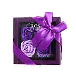 Недорогие -4.0 Филиал Другое Розы Букеты на стол Искусственные Цветы