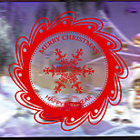 Недорогие -Натюрморт Наклейки Простые наклейки Декоративные наклейки на стены, Винил Украшение дома Наклейка на стену Стена