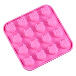 cheap -Cake Molds Novelty Chocolate For Cake Silica Gel Baking Tool Creative Kitchen Gadget