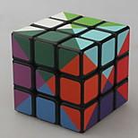 Недорогие -Кубик рубик * 3*3*3 Спидкуб Кубики-головоломки Устройства для снятия стресса Обучающая игрушка головоломка Куб Классический Места Square