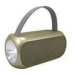 Недорогие -MOXO T2329A Bluetooth 4.1 3,5 мм Домашние колонки Золотой Черный Серебряный Темно-синий Красный