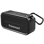 cheap -Tronsmart Element T2 Bluetooth Speaker 4.2 Micro USB TF Card Slot Outdoor Speaker Black