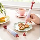 Пивные инструменты Шоколад Для получения хлеба Для Cookie силикагель Творческая кухня Гаджет Своими руками