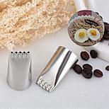 Недорогие -Десерт Декораторы Прочее Для торта Для Cookie Японская нержавеющая сталь Инструмент выпечки