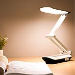 Недорогие -1шт LED Night Light Перезаряжаемый Диммируемая Меняет цвета Простота транспортировки DC Powered