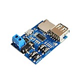 cheap -Mp3 Lossless Decoding Board With Power Amplifier Card U Disk Decoder Player