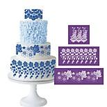 Формы для пирожных Прочее Торты Другие материалы Новое поступление Креатив Высокое качество Своими руками