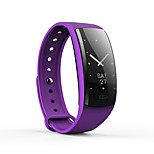 Smart-Armband Verbrannte Kalorien Schrittzähler Übungs Tabelle APP-Steuerung Pulse Tracker Schrittzähler AktivitätenTracker