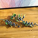 Недорогие -1 Филиал Пенопласт Другое Букеты на стол Искусственные Цветы