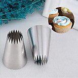 Dessert Decorators Others Cake Cookie For Cupcake Japanese Stainless Steel Baking Tool