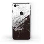 Недорогие -1 ед. Наклейки для Защита от царапин Матовое стекло Узор PVC iPhone 7