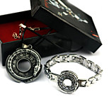 economico -Altri accessori Ispirato da Assassino Conner Anime Accessori Cosplay Bracciale Collane