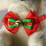 Tie/Bow Tie Adjustable / Retractable Bowknot Others Bowknot Other Material Red